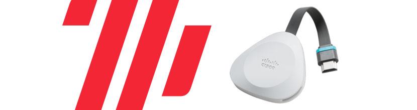 ¿Qué es Cisco Webex Share?
