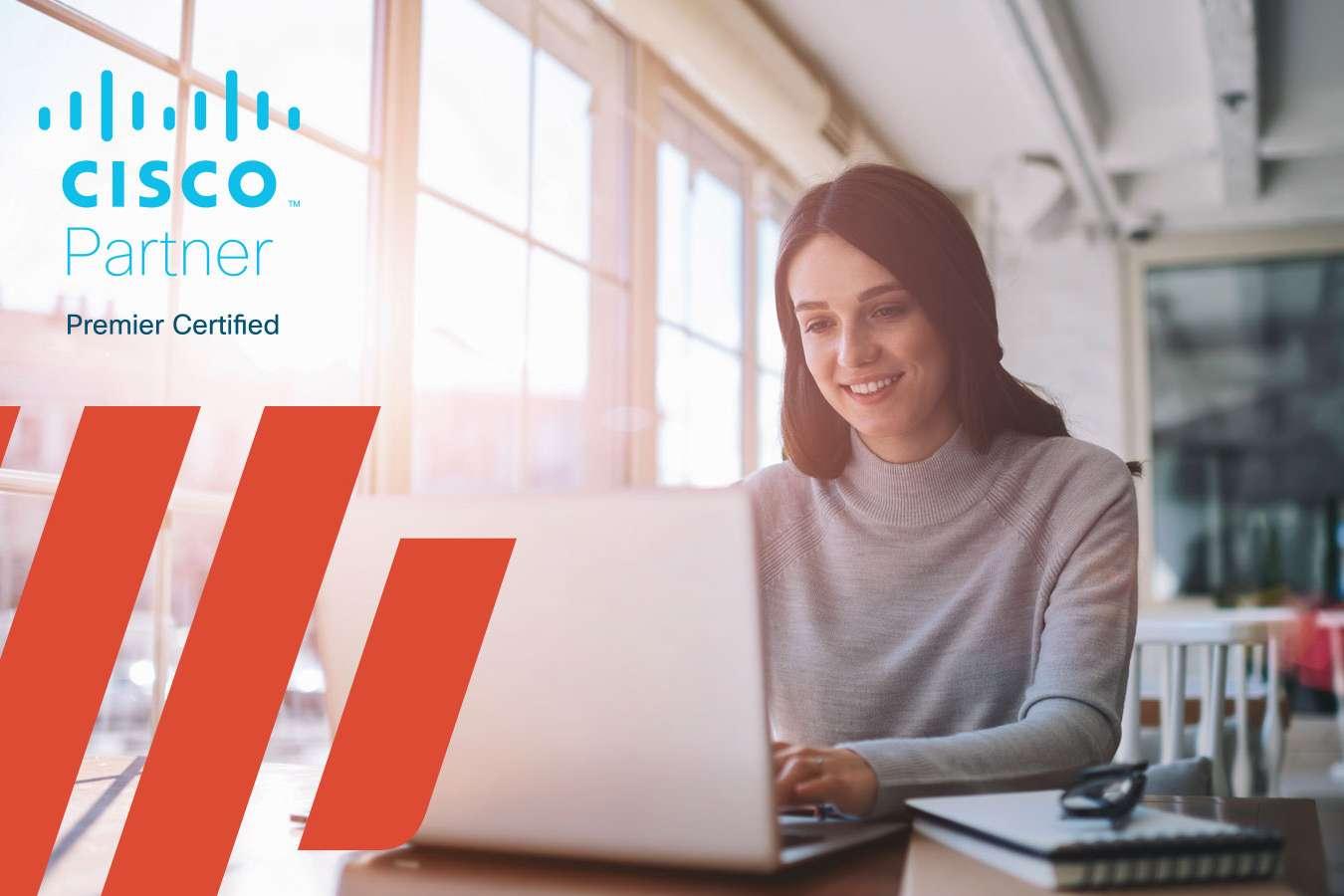 escoger Cisco Webex