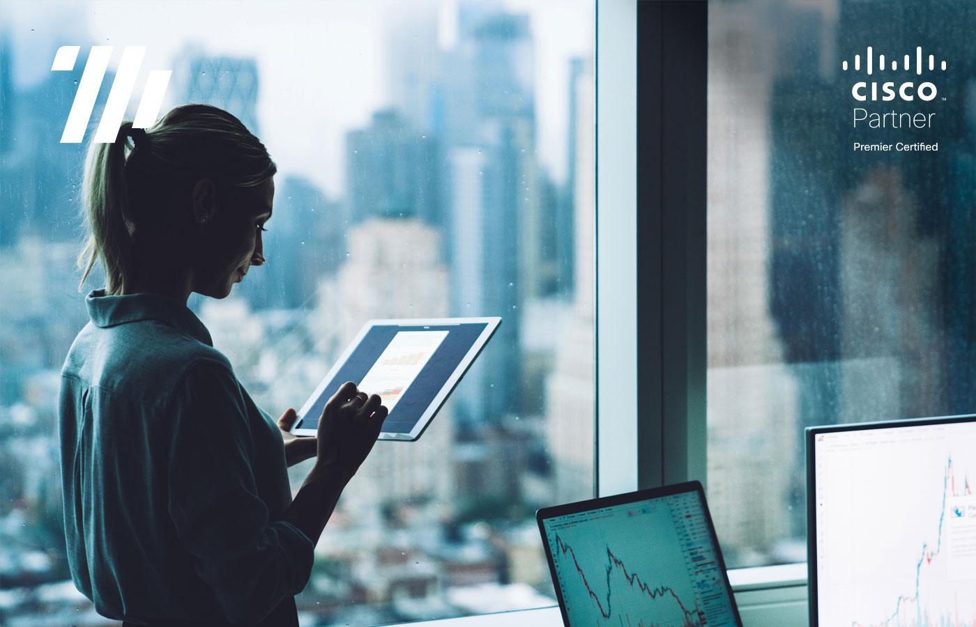 Ciberseguridad en las empresas | Los nuevos retos que plantea el teletrabajo