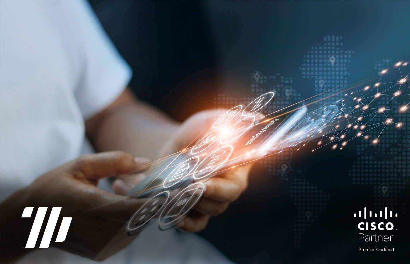 Wifi 6 | La nueva generación de conexión inalámbrica de Cisco Meraki