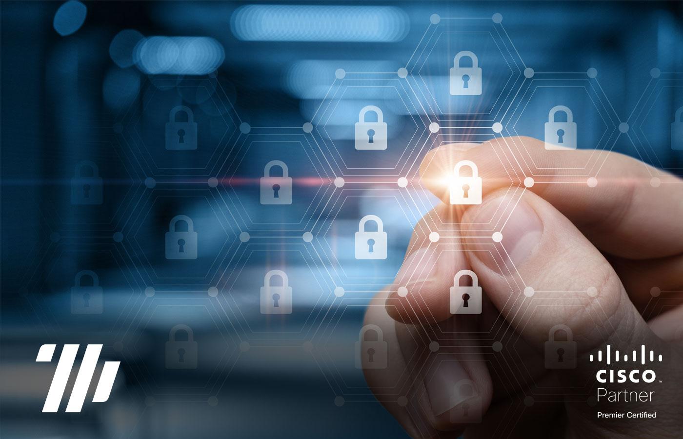 Ciberseguridad para empresas | Una necesidad que debes contemplar