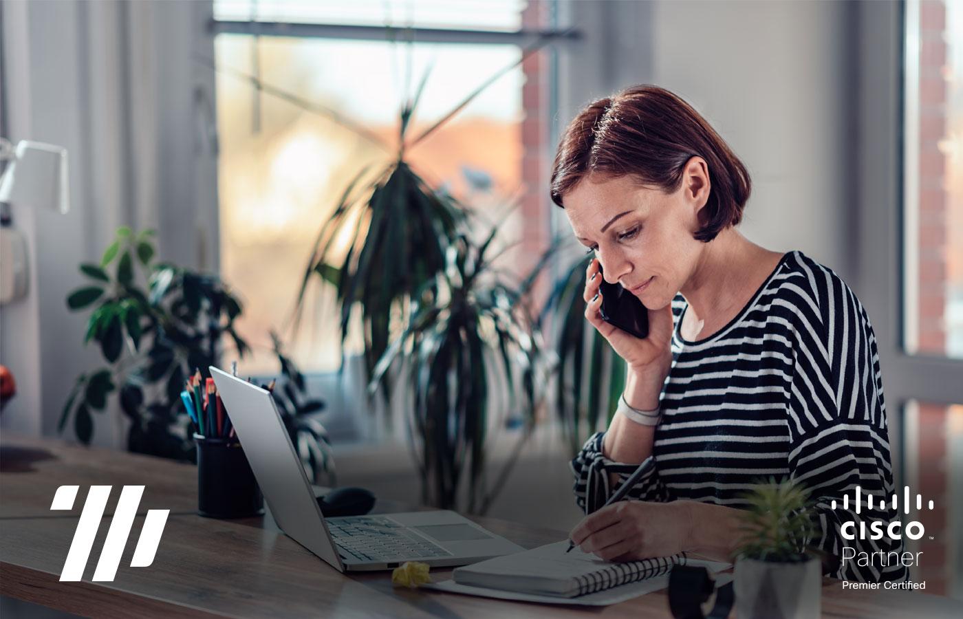 ¿Cuáles son los beneficios de Hybrid Workplace y qué te aporta?