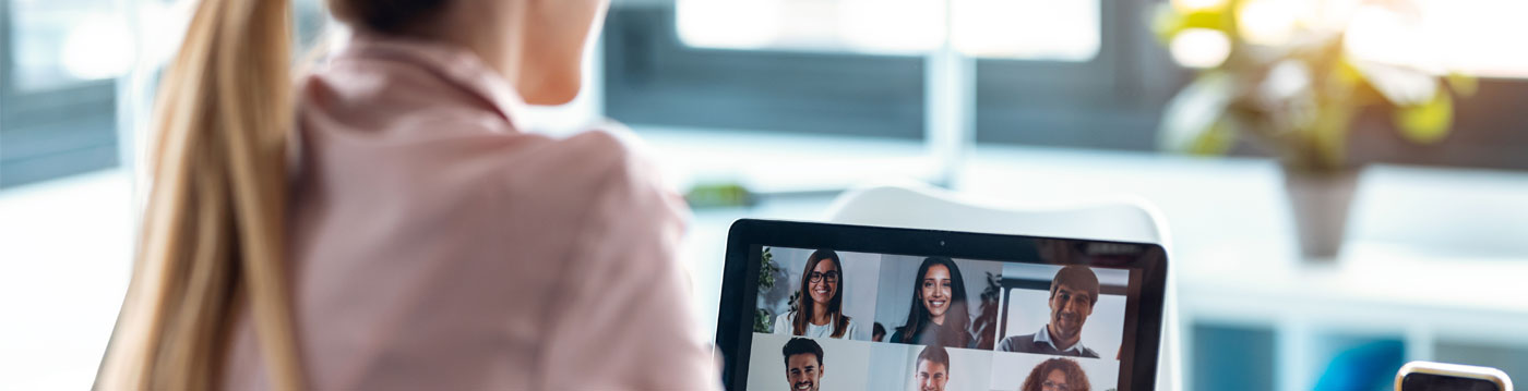 Descubre la nueva plataforma Webex People Insight